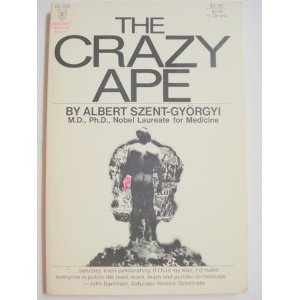 9780448002569: The Crazy Ape:
