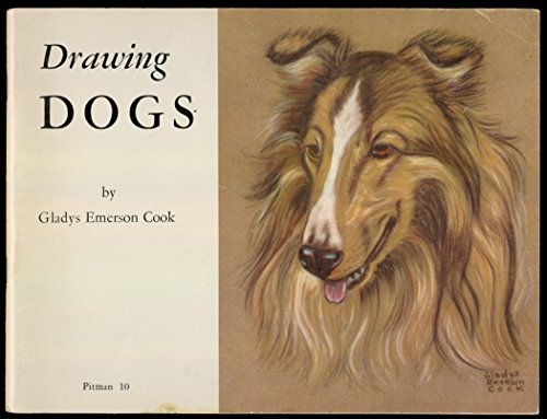 9780448005195: Drawing Dogs