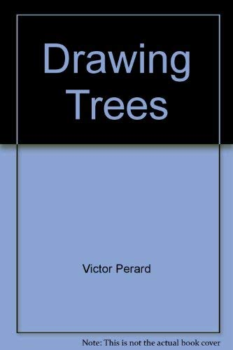 9780448005270: Drawing trees: And introducing landscape composition (Grosset art instruction series)