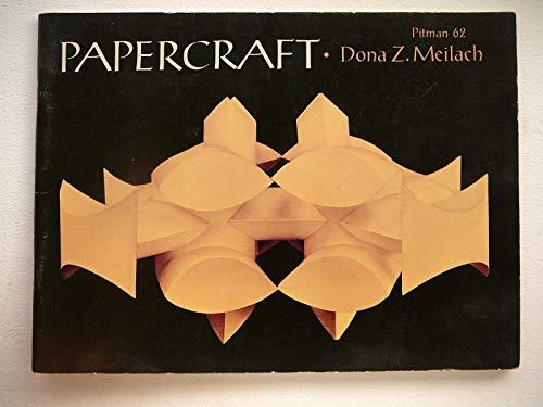 9780448005713: Papercraft