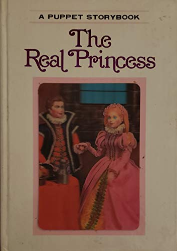9780448007816: The Real Princess