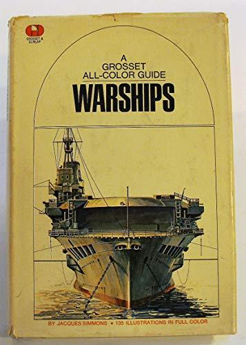 Warships: H. T. Lenton;