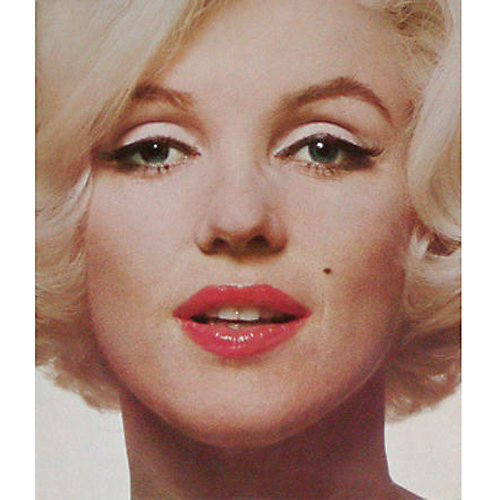 Marilyn, A Biography. Pictures By The World's Foremost Photographers