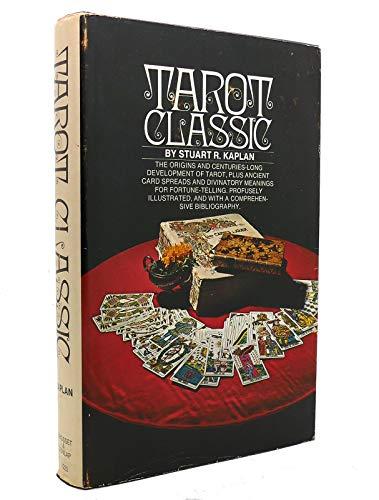9780448012230: Tarot Classic