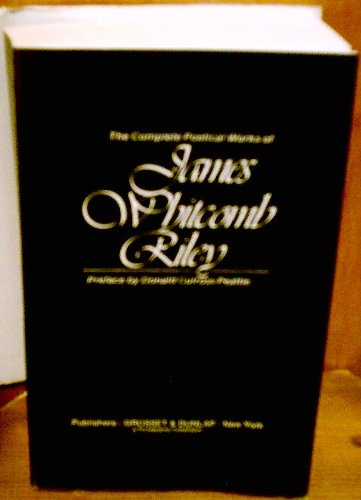 9780448012728: Title: Complete Poetical Works of James Whitcomb Riley