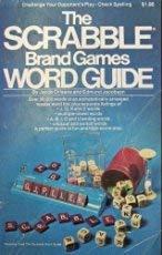 Scrabble Word Guide: Orleans, J. S.