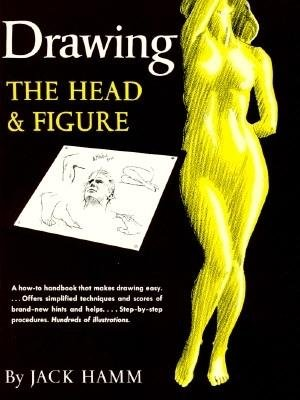 Drawing the Head and Figure (0448015870) by Hamm,Jack