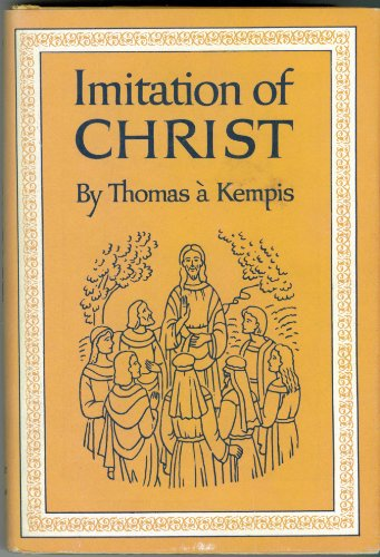The Imitation of Christ (Family Inspirational Library): Thomas A. Kempis