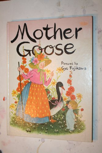 9780448018102: Mother Goose