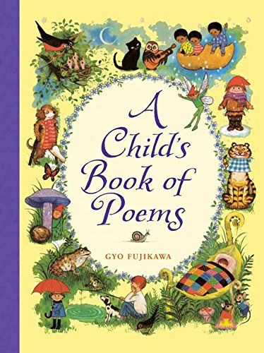 9780448018768: A Child's Book of Poems.