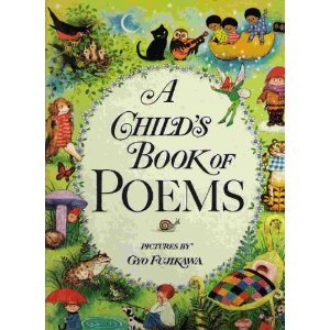 A Child's Book of Poems.