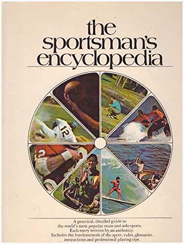 9780448019895: The Sportsman's Encyclopedia