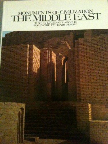 9780448020211: The Middle East (Monuments of civilization)