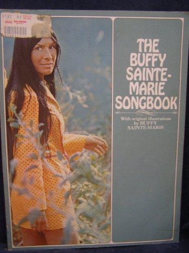 9780448020396: The Buffy Sainte-Marie Songbook