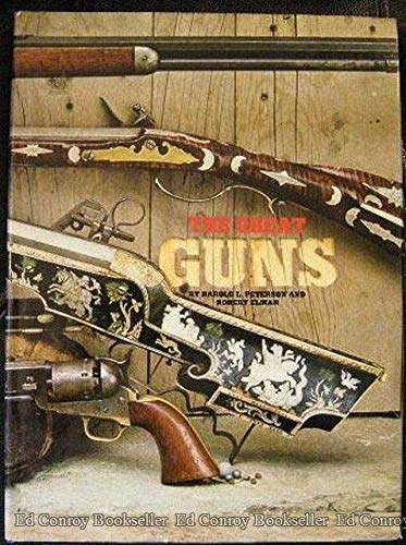 9780448020693: The Great Guns