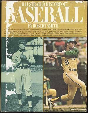 9780448020815: Illustrated History of Baseball