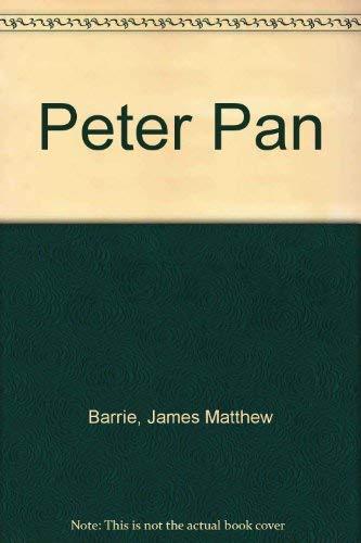 9780448021379: Peter Pan