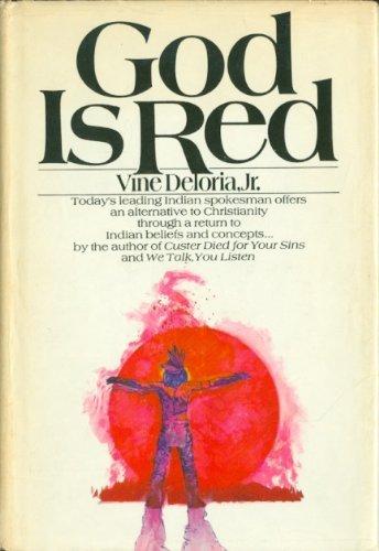 God Is Red: Deloria, Vine