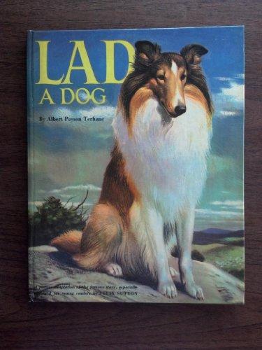 9780448022376: Lad A Dog