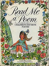 9780448022550: Read Me a Poem: Children's Favorite Poetry