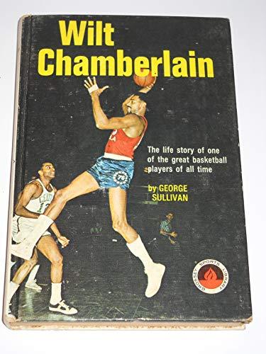 9780448024288: Wilt Chamberlain