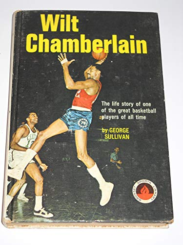 Wilt Chamberlain (0448024284) by George Sullivan