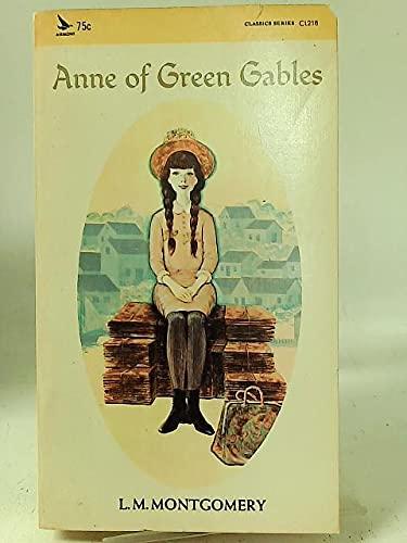 9780448025452: Anne Of Green Gables