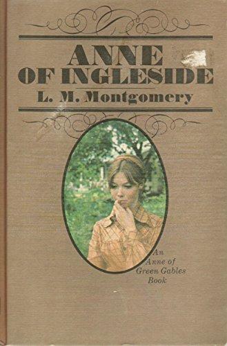 9780448025469: Anne of Ingleside (Anne of Green Gables Novels)