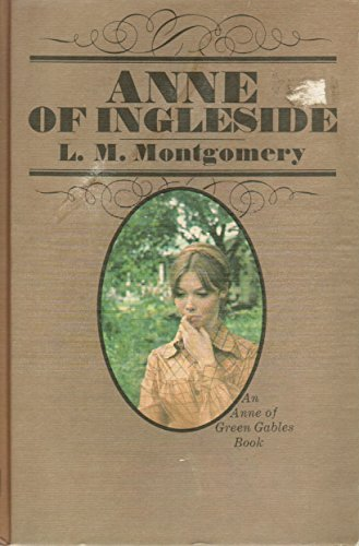 9780448025469: Anne of Ingleside