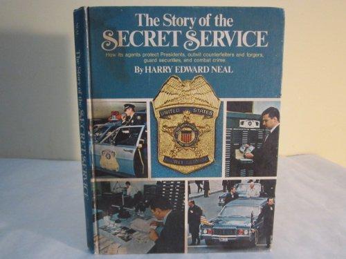 The Story of the Secret Service: Neal, Harry Edward