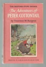 9780448027111: Adventures of Peter Cottontail