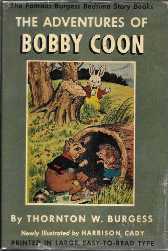 9780448027173: Adventures of Bobby Coon