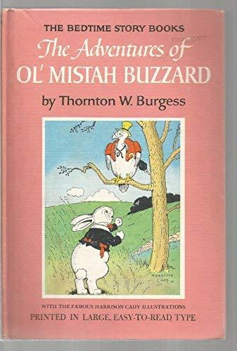 9780448027203: Adventures of Ol' Mistah Buzzard
