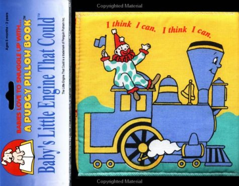 Baby's Little Engine That Could: Piper, Watty