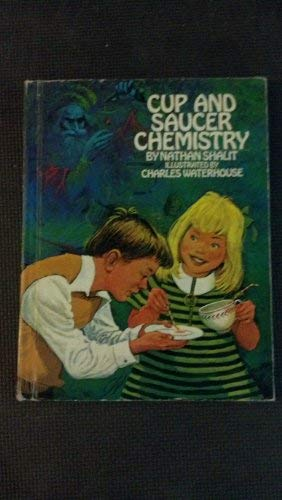 9780448028187: Cup and Saucer Chemistry