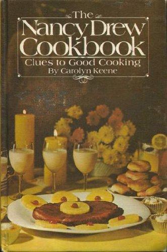 9780448028569: Nancy Drew Cookbook