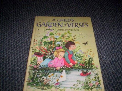9780448028781: Childs Garden Verses