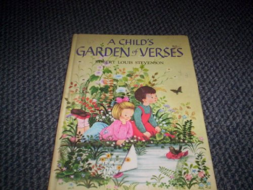 Childs Garden Of Verses: Robert Louis Stevenson,