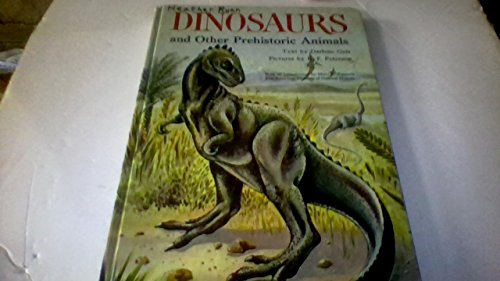 Dinosaurs And Other Prehistoric Animals: Geis, Darlene