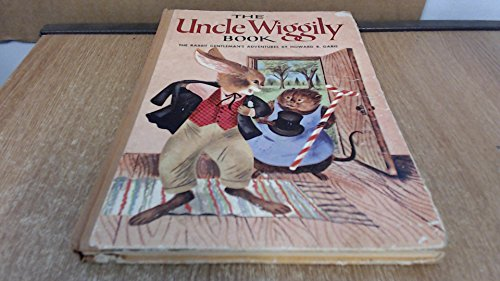 THE UNCLE WIGGILY BOOK: Garis, Howard R.