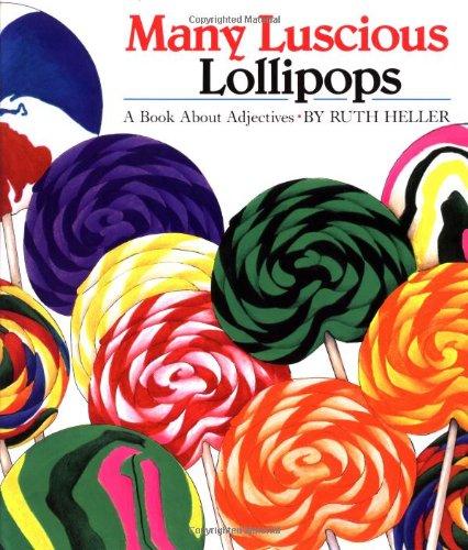 9780448031514: Many Luscious Lollipops