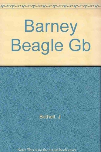 9780448034324: Barney Beagle Gb
