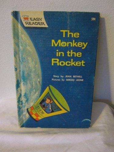 9780448034515: The Monkey in the Rocket