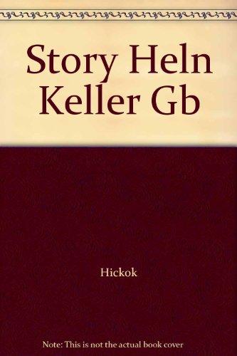9780448035901: Story Heln Keller Gb