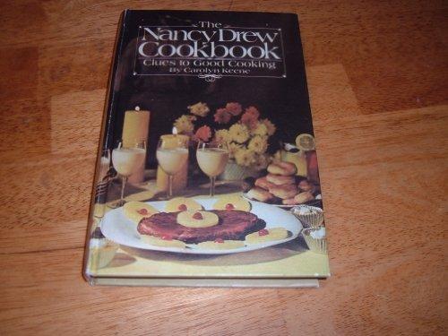 9780448037950: Nancy Drew Cookbook: Clues to Good Cooking