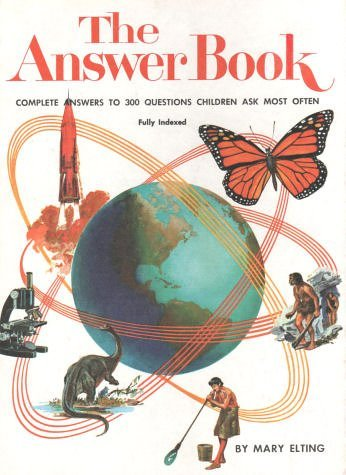 The Answer Book: Mary Elting