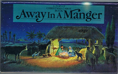 9780448041865: Away in a Manger
