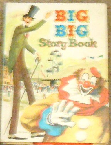 Big Book of Nursery Tales: Weisgard, Leonard