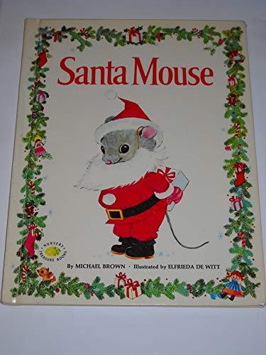 9780448042138: Santa Mouse