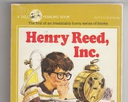 9780448048567: Henry Reed, Inc.